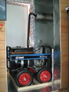 generator AVR
